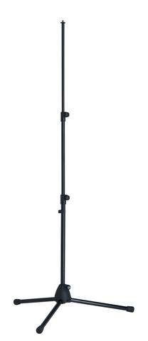 Image of   K&M mikrofonstativ, 3-leds kompakt 62-148 cm