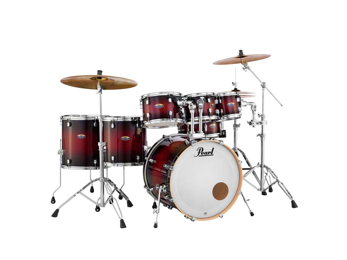 Pearl Decade Maple Standard Trommesæt