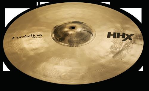 "Sabian 21"" HHX Evolution Ride"