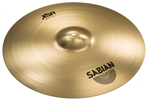 "Sabian 21"" XSR Medium Ride"