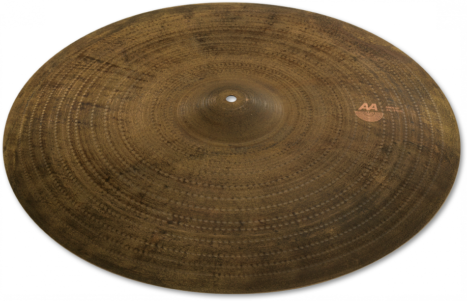 "Image of   Sabian 22"" AA Apollo Ridebækken"