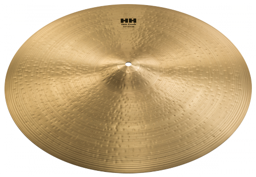 "Sabian 22"" HH Thin Ride DEMO"