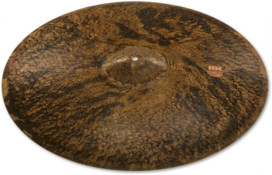 "Image of   Sabian 22"" HH King Ridebækken"