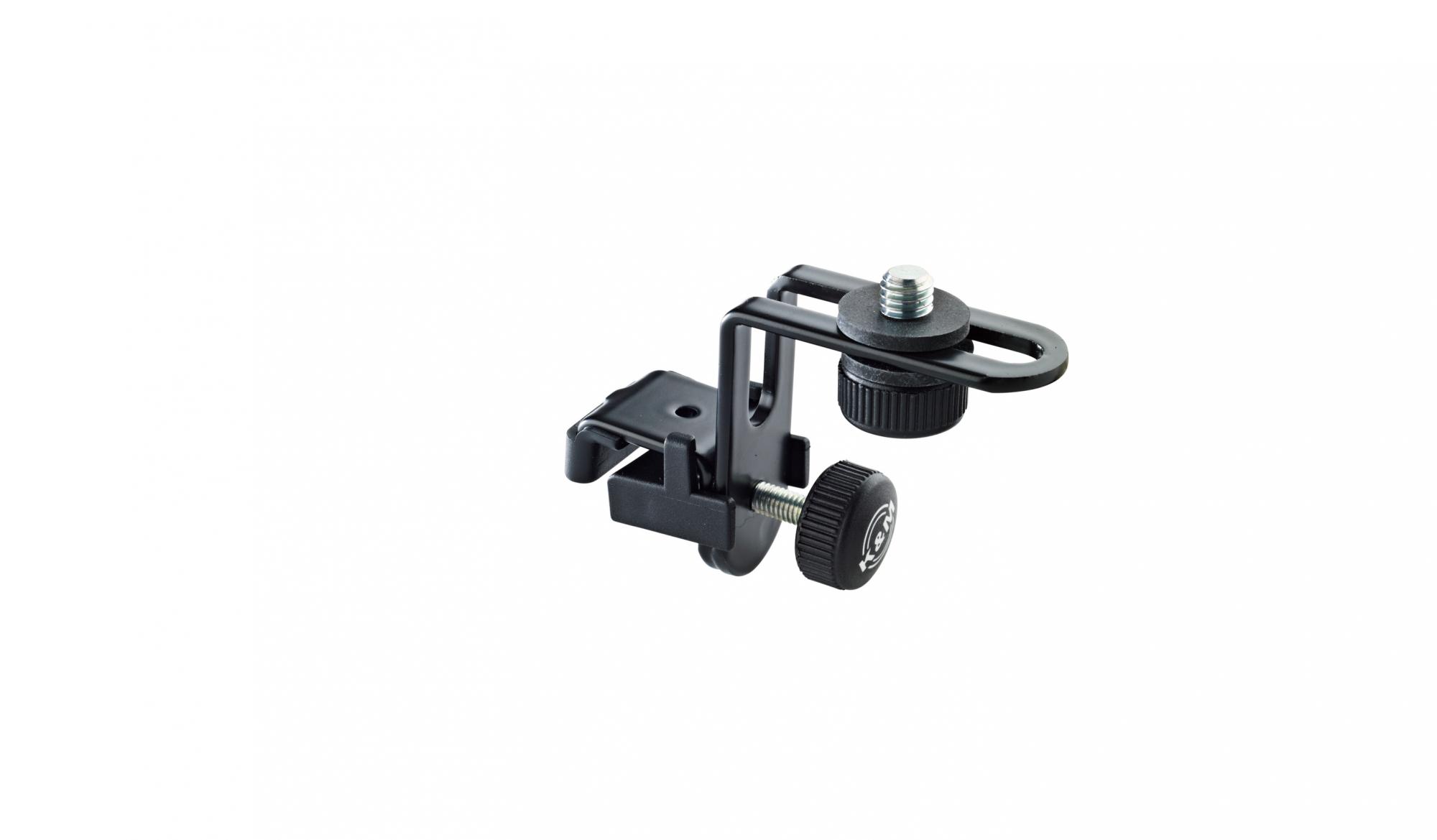 Image of   K&M Mikrofonholder til reife (24030)