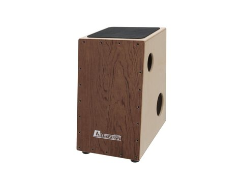 Image of   DiMavery CJ-570 Cajon, Apple