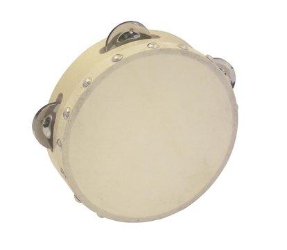 Image of   DiMavery DTH-604 Tamburin 15 cm