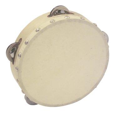 Image of   DiMavery DTH-704 Tamburin 18 cm