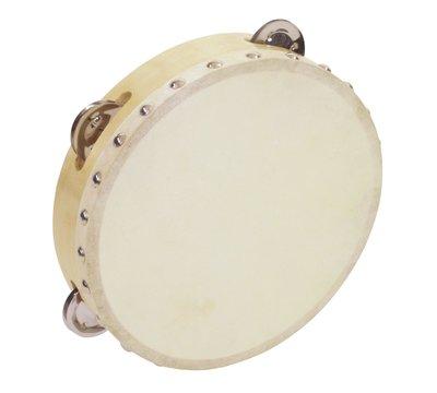 Image of   DiMavery DTH-804 Tamburin 20 cm