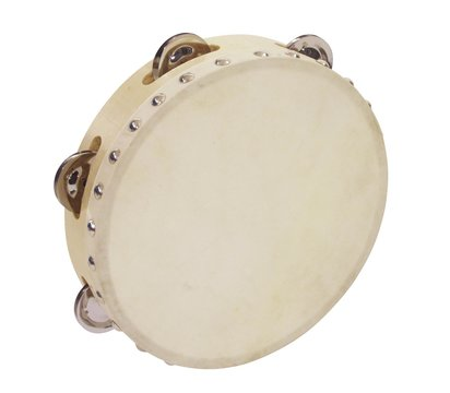 Image of   DiMavery DTH-806 Tamburin 20 cm