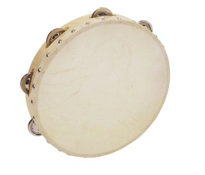 Image of   DiMavery DTH-106 Tamburin 25 cm