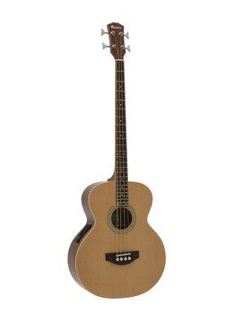 DiMavery AB-450 Akustisk Bas, Naturur