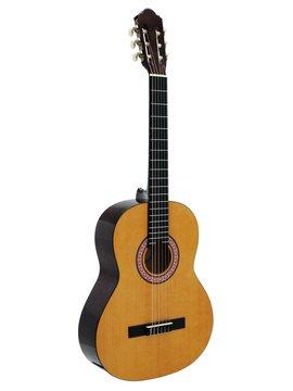 DiMavery AC-303 Klassisk Guitar, Ahorn