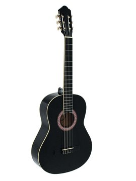 Image of   DiMavery AC-303 Klassisk Guitar, Sort