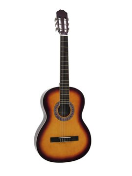 Image of   DiMavery AC-303 Klassisk Guitar, Sunburst