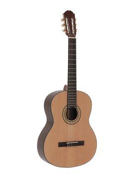 DiMavery AC-310 Klassisk Guitar Gran