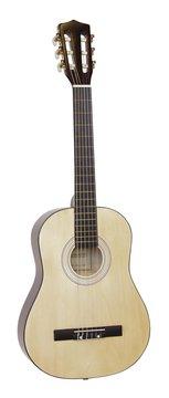 DiMavery AC-303 Klassisk Guitar 1/2, Natur