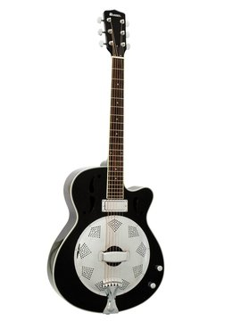 Image of   DiMavery RS-420 Resonator Guitar