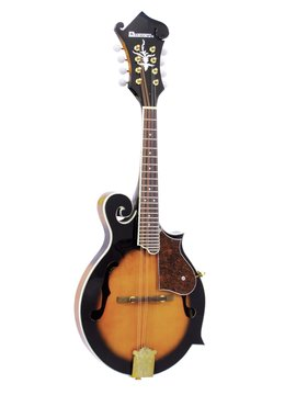 Image of   DiMavery ML-050 Mandolin Lux, Sunburst