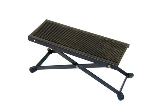 Image of   DiMavery Footstool Iron