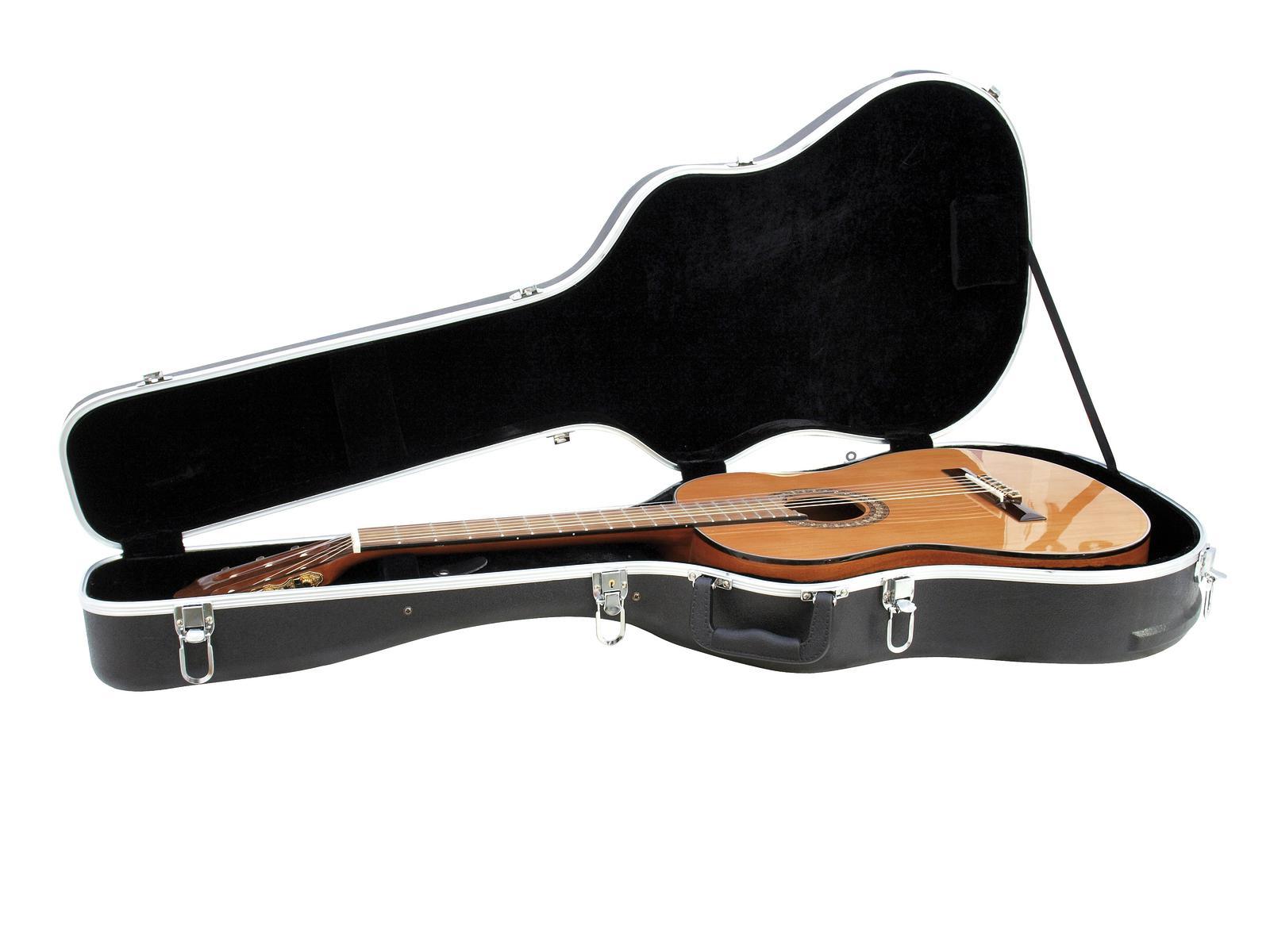 Guitarkasse til western guitar