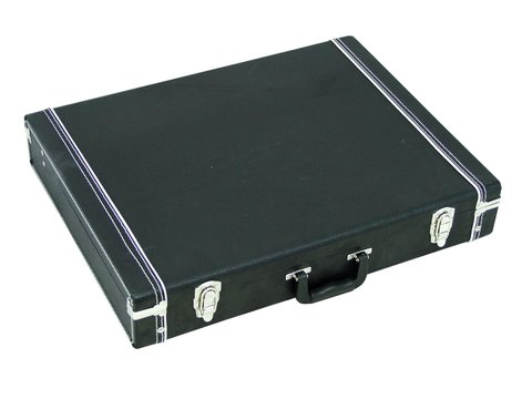 Image of   DiMavery Flightcase Stativ til 6 guitar