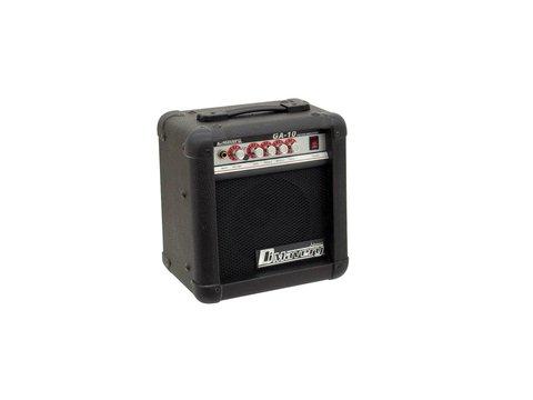 DiMavery GA-10 Guitar Forstærker 10 W