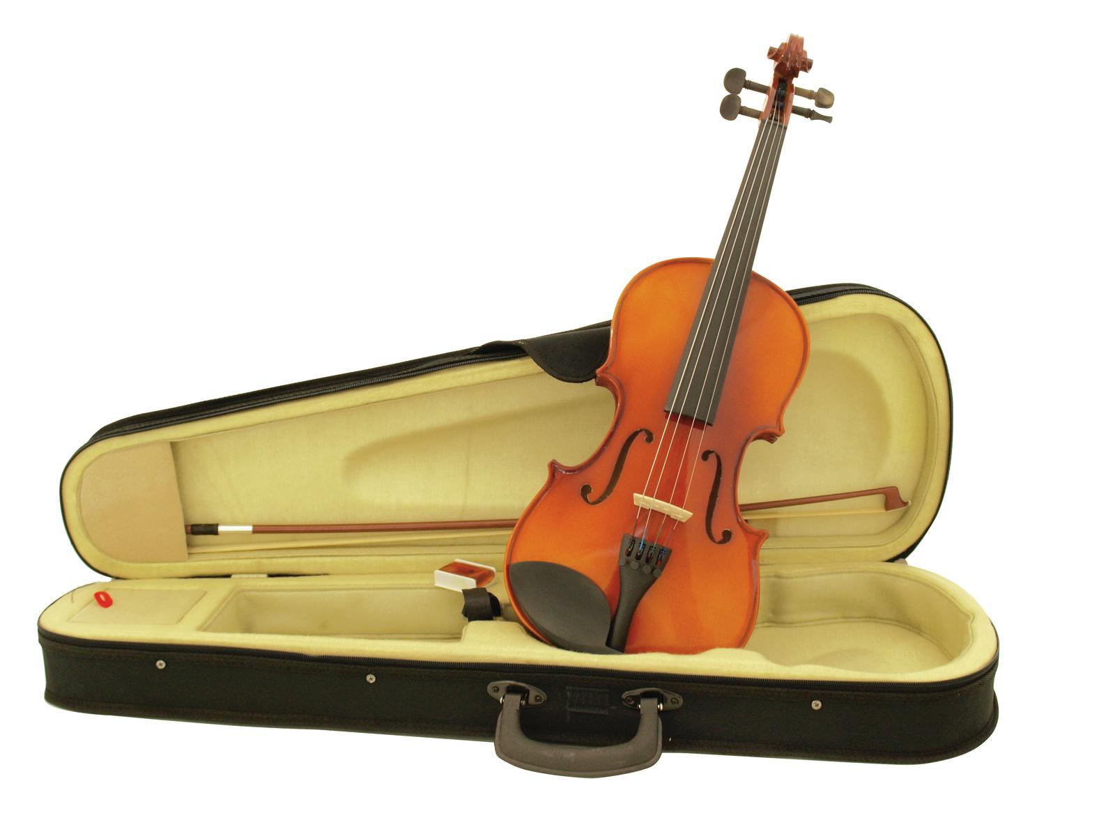 DiMavery Violin 4/4 med bue og taske