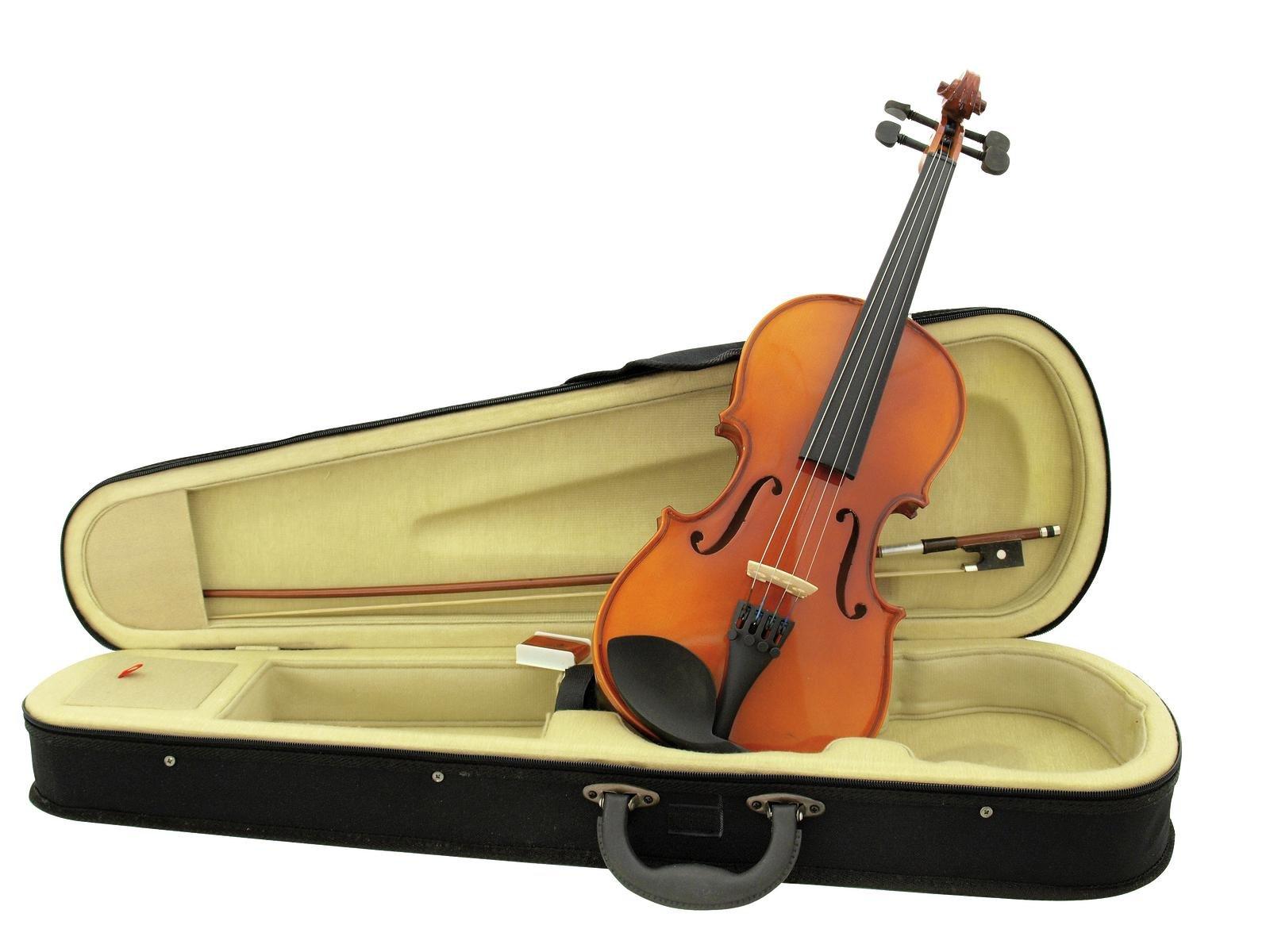 DiMavery Violin 3/4 med bue og Taske