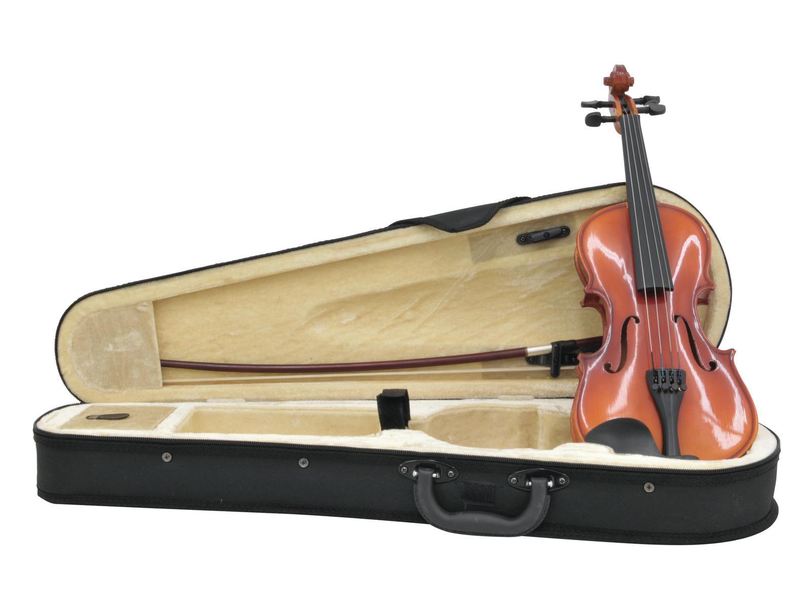 DiMavery Violin 1/8 med bue og taske