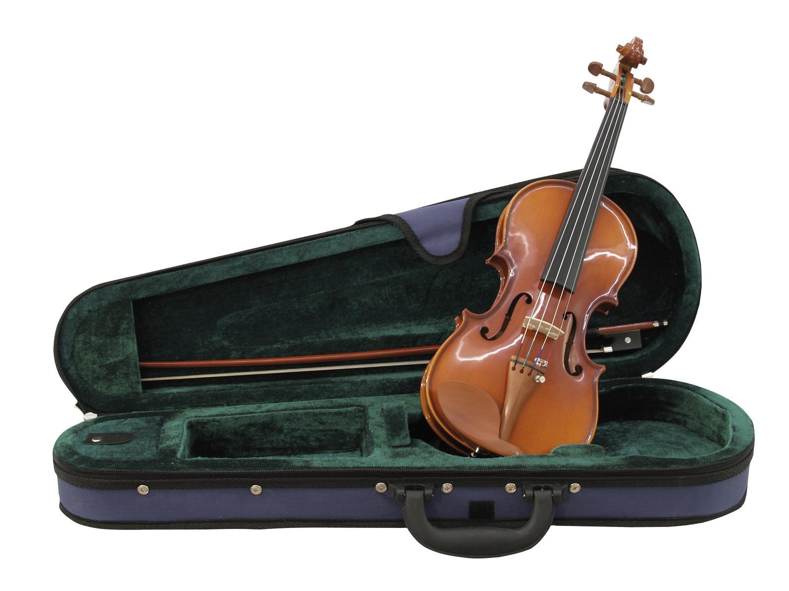 DiMavery Violin 1/4 med bue og Taske