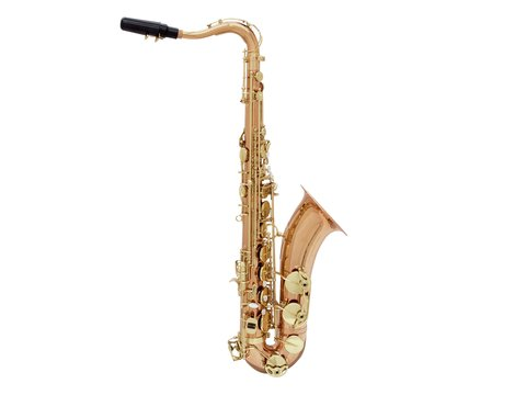 DiMavery Tenor Saxofon, Guld