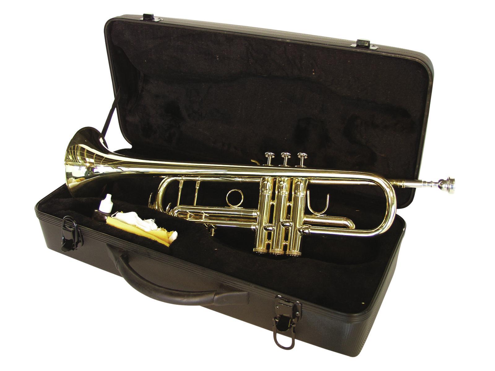 Standard trompet i Bb
