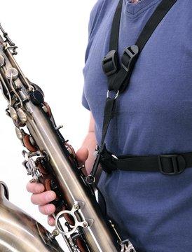 DiMavery Saxofon Rem
