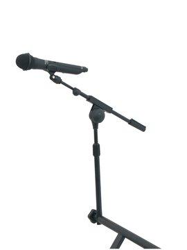 Image of   DiMavery mikrofon arm til Keyboard Stativ