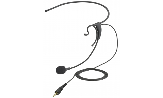 Image of   Sony ECM-HZ1UBMP headset microphone