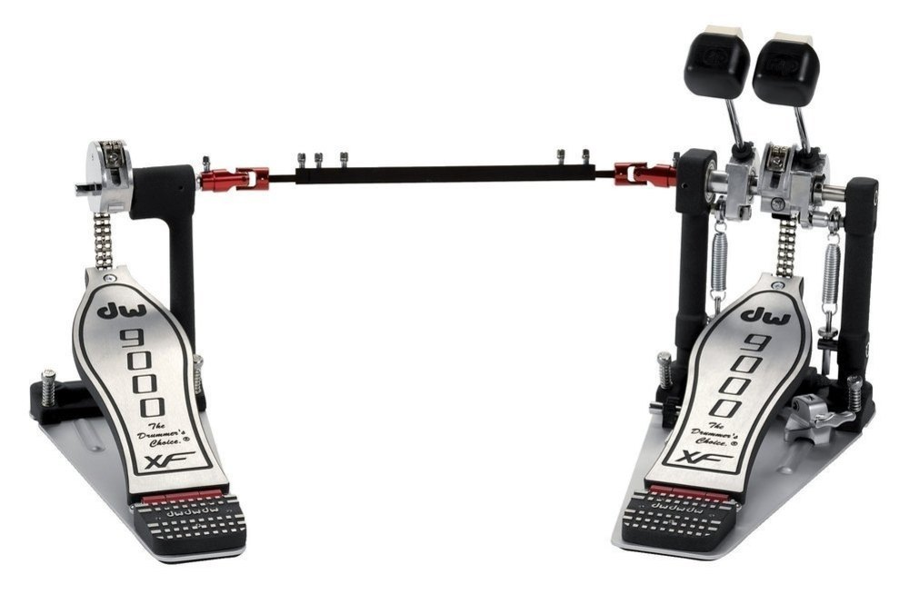 Image of   DW 9002XF Stortrommepedal, Longboard