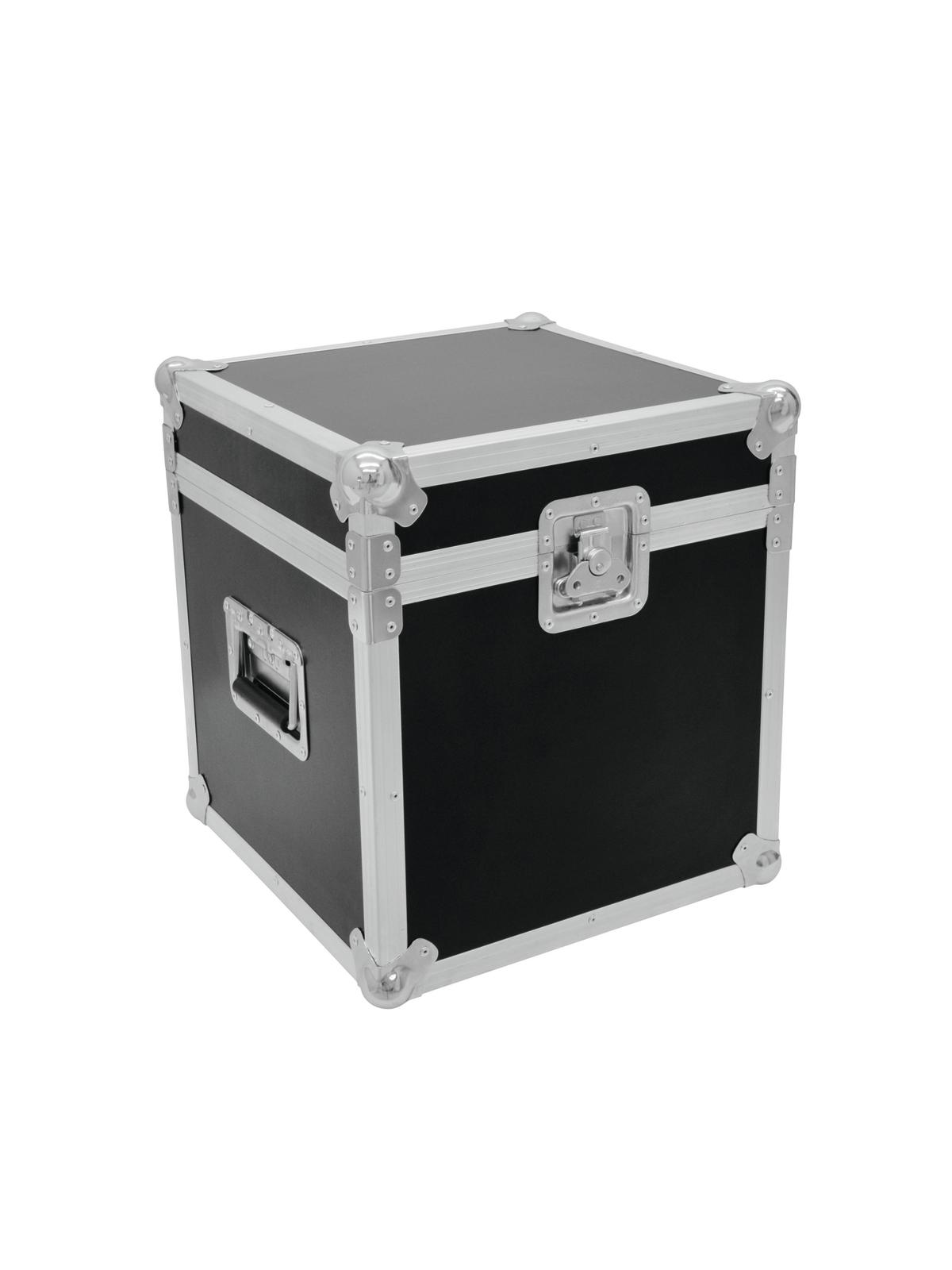 Image of   Roadinger Flightcase for 4x TMH-6/7/8/9/PK with clamp