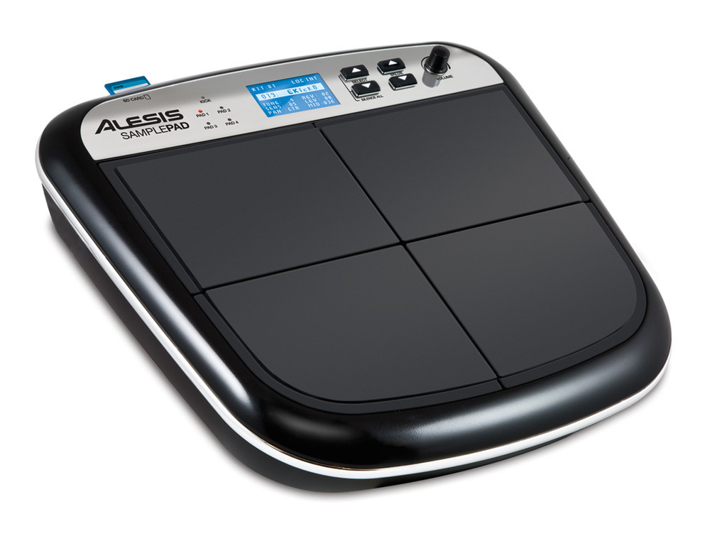 Image of   Alesis SamplePad
