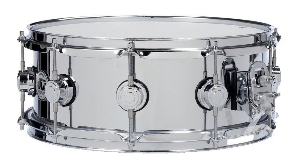 "DW 14x5,5"" Snare - Steel"