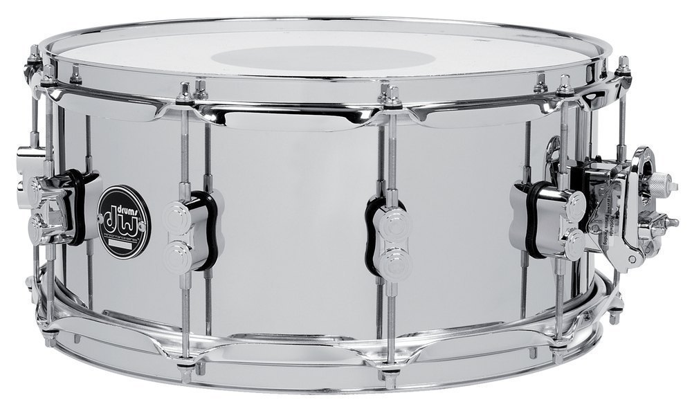 "DW 14x5,5"" Snare - Performance Series Steel"