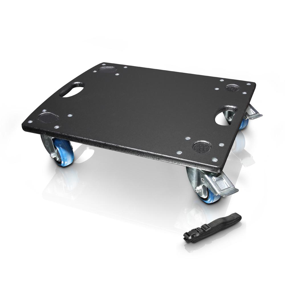 Image of   LD Systems Hjulvogn til LDDAVE15G3 inkl. strop