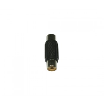 Image of   Accu Cable AC-A-RF/RF RCA F - RCA F adapter