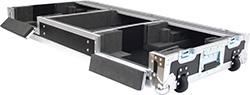 Image of   ProDJuser Clubcase til CDJ-2000NXS/CDJ-900NXS og DJM-900NXS