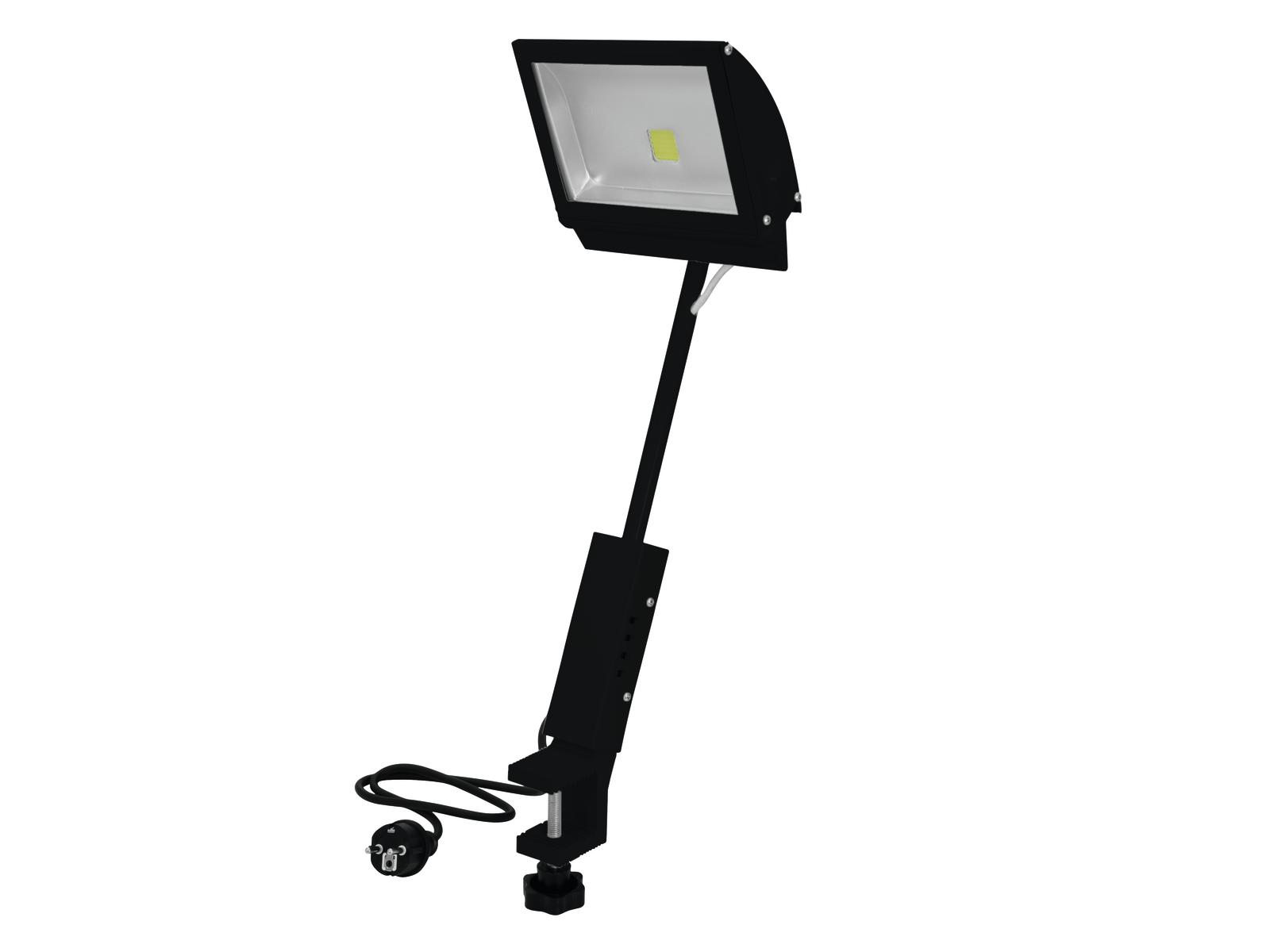 Image of   Eurolite KKL-300 LED Flood Hvid