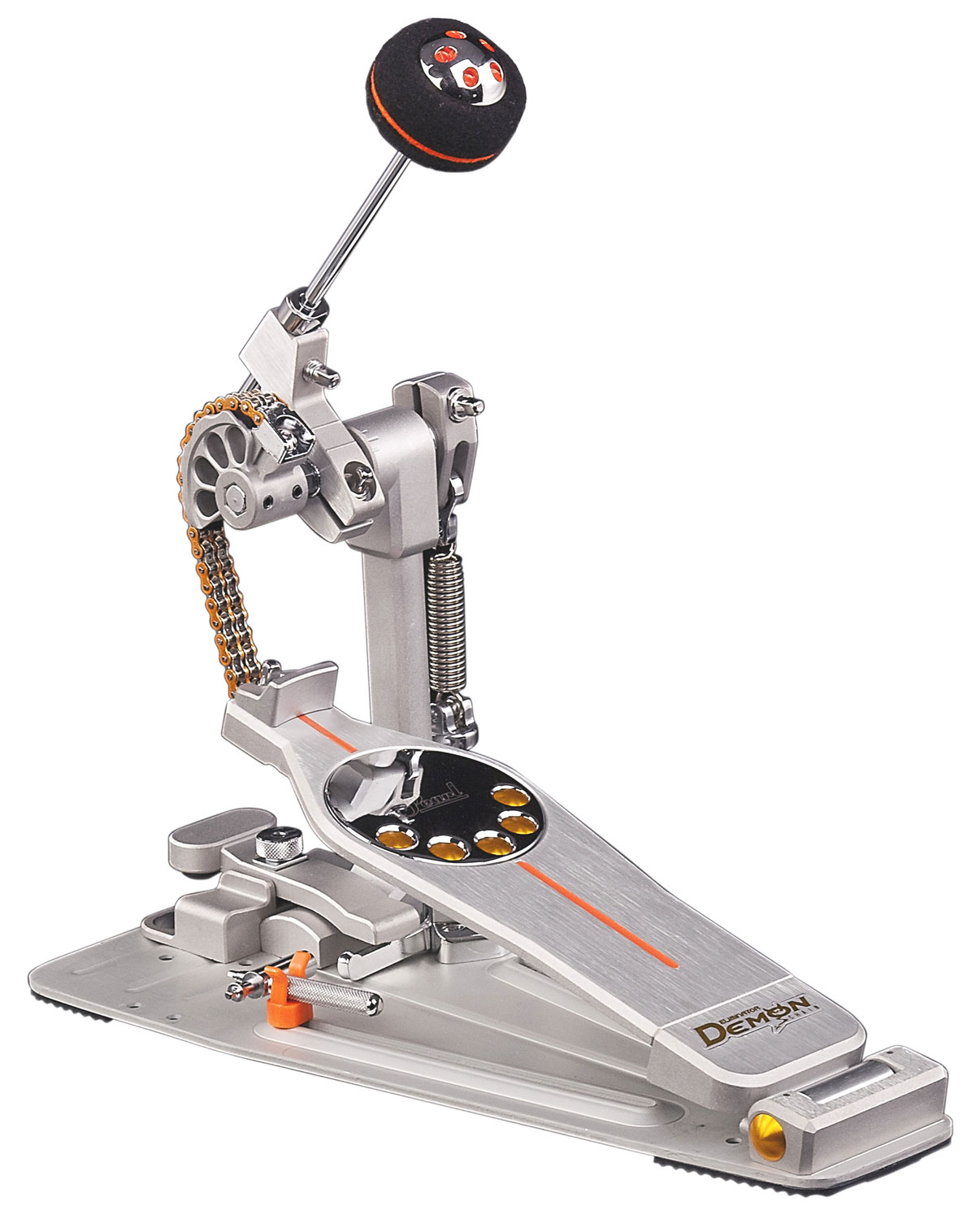 Image of   Pearl P-3000C Demon Chain Drive Stortrommepedal