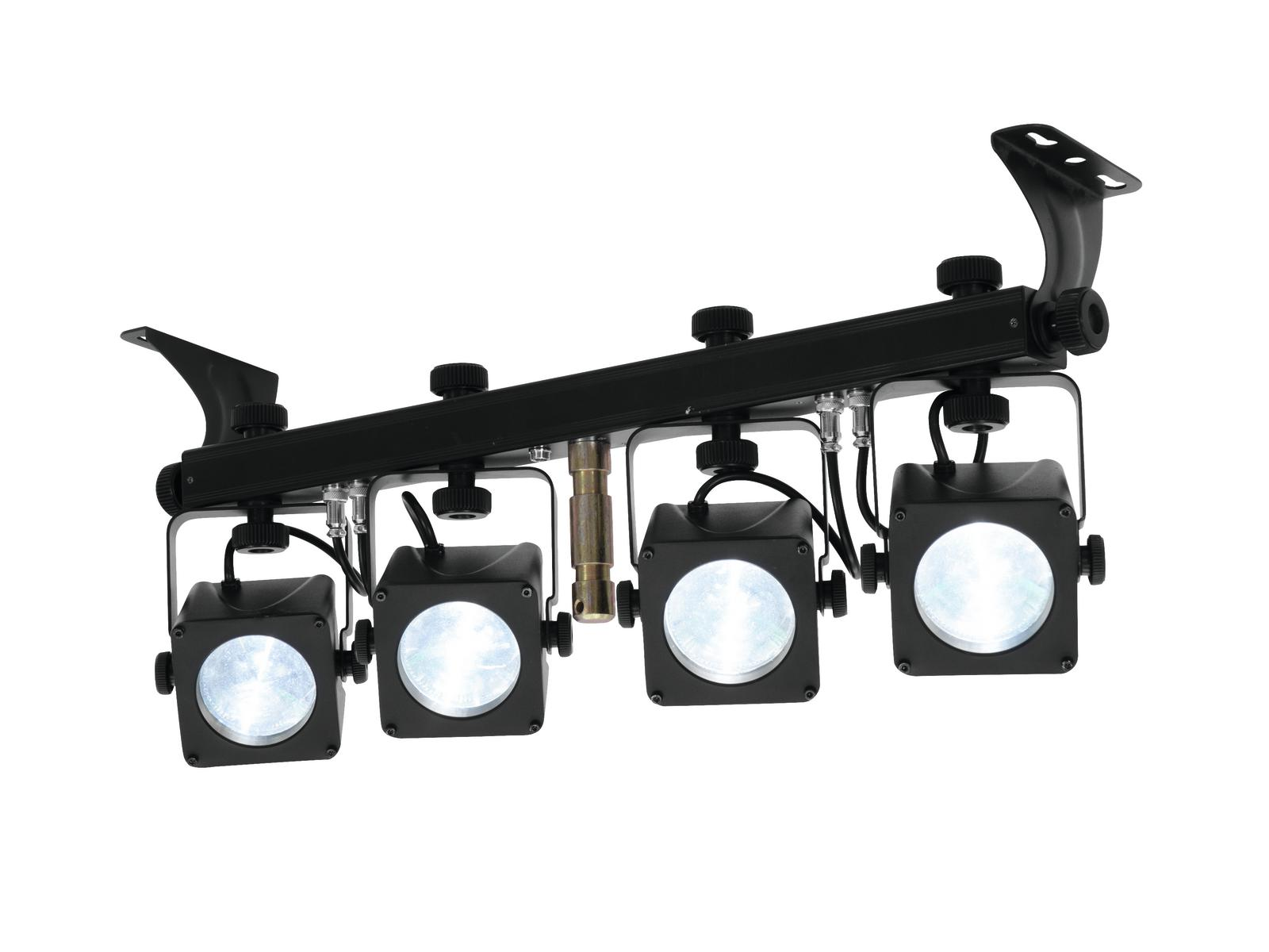 Image of   EUROLITE LED KLS-10 Compact light set