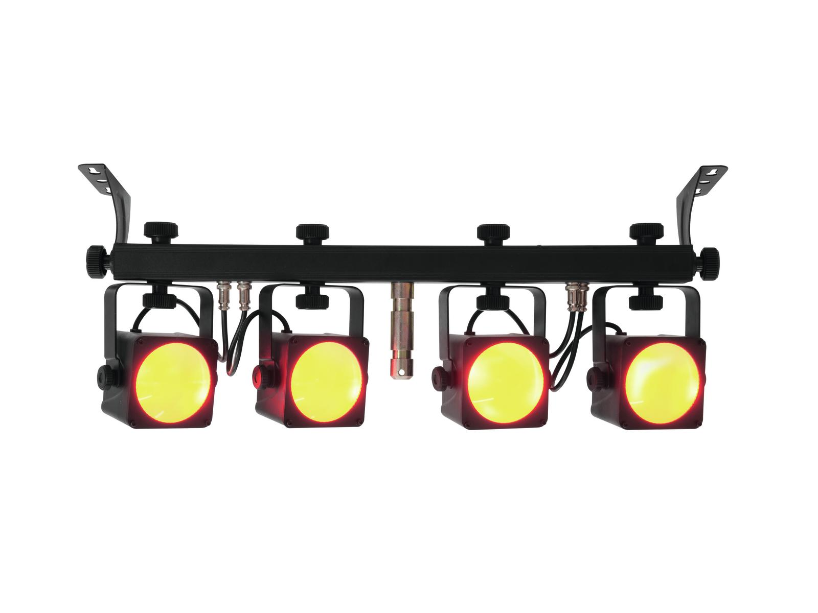 Image of   EUROLITE LED KLS-50 Compact light set
