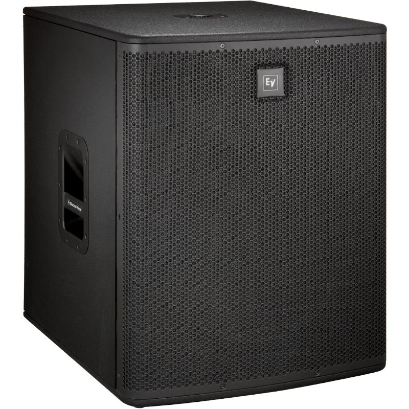 Electro-Voice ELX118 subwoofer