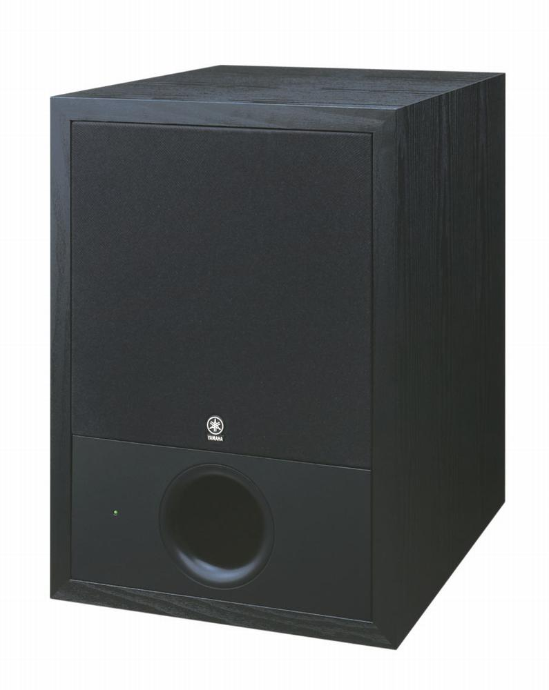k b yamaha sw10 studio subwoofer til laveste netpris k b nu til kun 6825. Black Bedroom Furniture Sets. Home Design Ideas