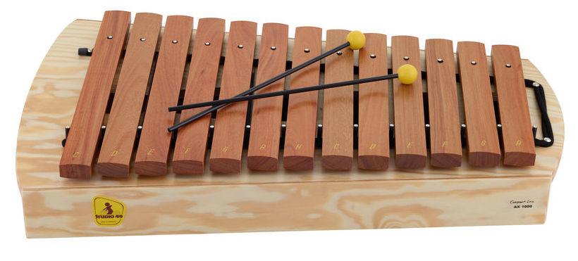 Studio 49 AX1000 alt-xylofon